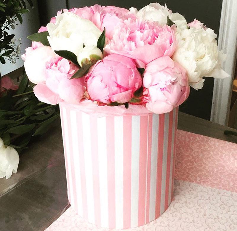 Fleurs en boite gotham fleurs beausoleil thecheapjerseys Image collections